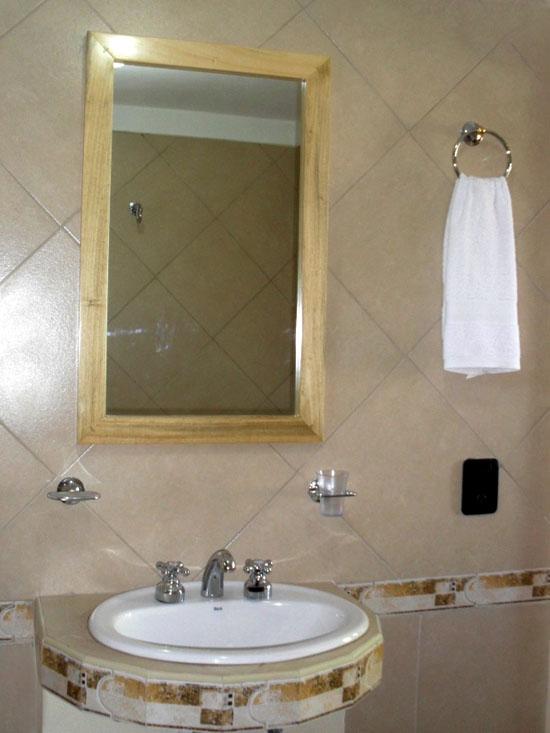 Hostel bueno y barato en San Bernardo