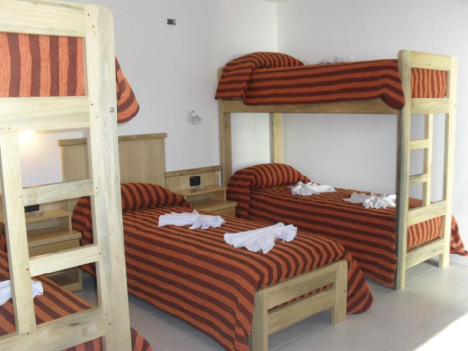 Hosteleria en San Bernardo